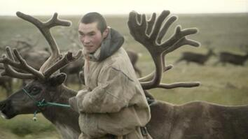 Reindeer Herders of the Russian Arctic