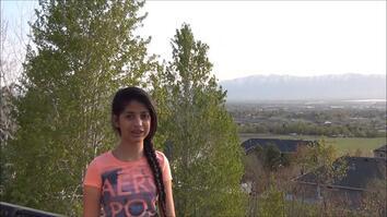 Utah Nat Geo Bee Champ Converts Pollutants