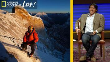 """Meru"": Filming the Epic Climb"