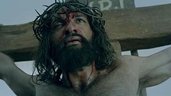 Behind the Scenes: Killing Jesus