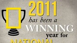 National Geographic--Magazine of the Year Video
