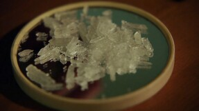 crystal methamphetamine pictures