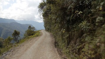 World's Most Dangerous Road?