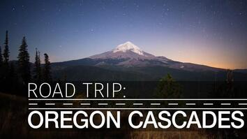 Road Trip: Oregon Cascades