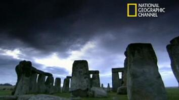 New View on Stonehenge Burials