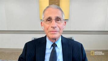 Dr. Fauci on Receiving Threats on His Life
