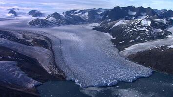 Explorers See Greenland's Glaciers Like Never Before