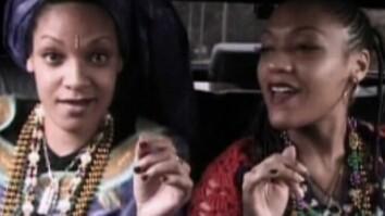 Les Nubians—'Makeba'