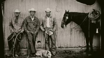 NG Live!: 21st Century Cowboys
