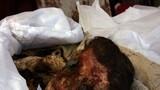Unusual Mummy Found in Peru
