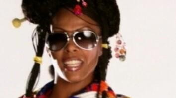 Zap Mama—'Bandy Bandy'