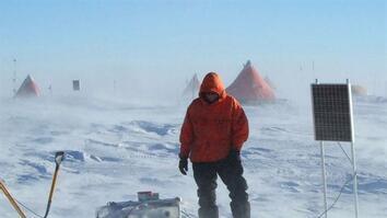 Antarctic Dig