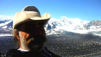 Video Diary Ep 4: Mountaineers