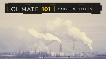 Causes and Effects of Climate Change