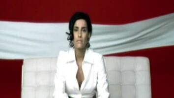 Nelly Furtado—'Manos Al Aire'