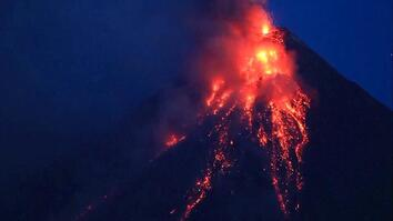Why Is This Volcano in the Philippines Extremely Dangerous?