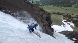 Montana by Dirt: Summer Skiing