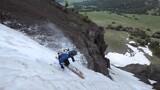 Montana by Dirt: Summer Skiing