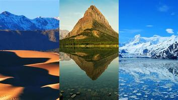 See all U.S. National Parks in One Minute