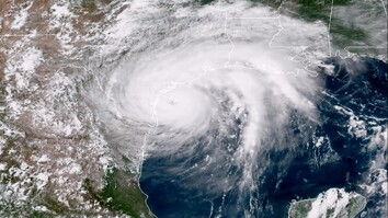 What Makes Hurricane Harvey So Potentially Deadly