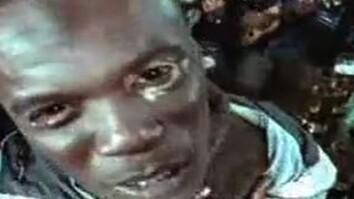 Rappin Hood—'Sou Negrao'