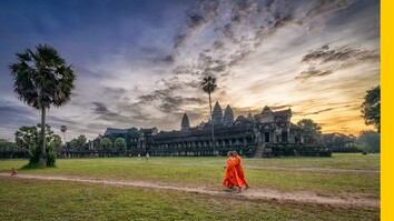 Sunrise at Angkor Wat: Here's Everything You Need to Know