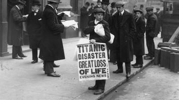 Titanic 101