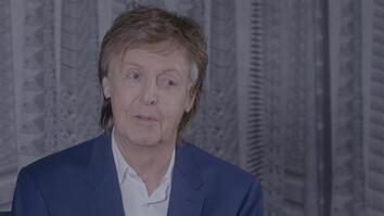 "Exclusive: Why Paul McCartney Started the ""Meat Free Monday"" Movement"