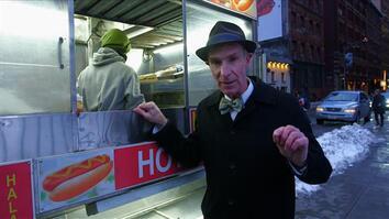 Bill Nye on Disease