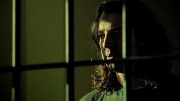 Gringo in Prison