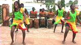 Ghana: Drum and Dance