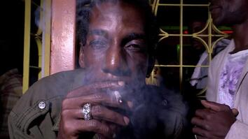 Ganja In the Rastafarian Culture