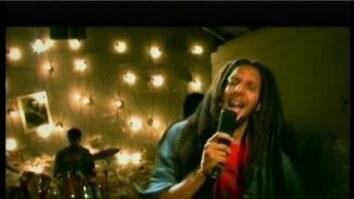 Julian Marley—'Harder Dayz'