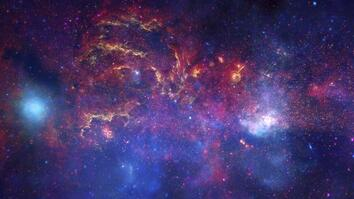 NG Live!: Mapping the Unknown, Part 2: Adam Riess and the Expanding Universe