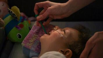 """""""Our hands were tied."""" Millie's Story (Cannabis for Kids, Part 1)"""