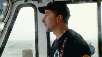 Wicked Tuna's Captain Dave