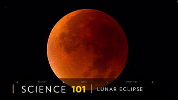 Lunar Eclipse 101