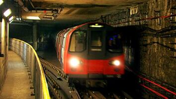 I Didn't Know That: The London Tube