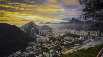 Discover Brazil in This Picturesque Time-Lapse
