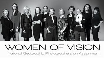 NG Live!: Women of Vision