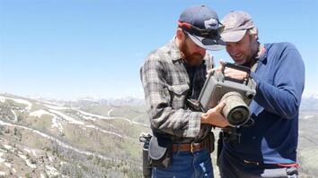 Revealing the Secret World of Yellowstone's Wildlife