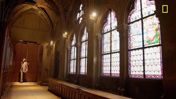 Story of God: Inside Notre Dame