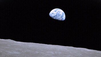 Earthrise: The story of the photo that changed the world