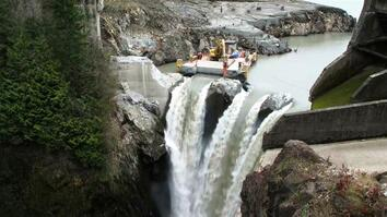 After Largest Dam Removal in U.S. History, This River Is Thriving