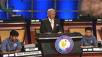 GeoBee 2009: Winning Question