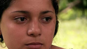 Attack of the Brazilian Mapinguari