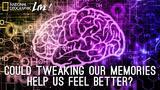 Could Tweaking Our Memories Help Us Feel Better?