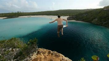 The Unseen Beauty of the Bahamas