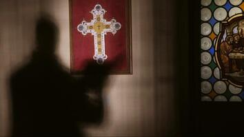 Battling Evil: Inside the Mind of a Modern-Day Exorcist