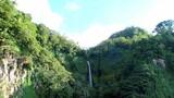 Island of Waterfalls